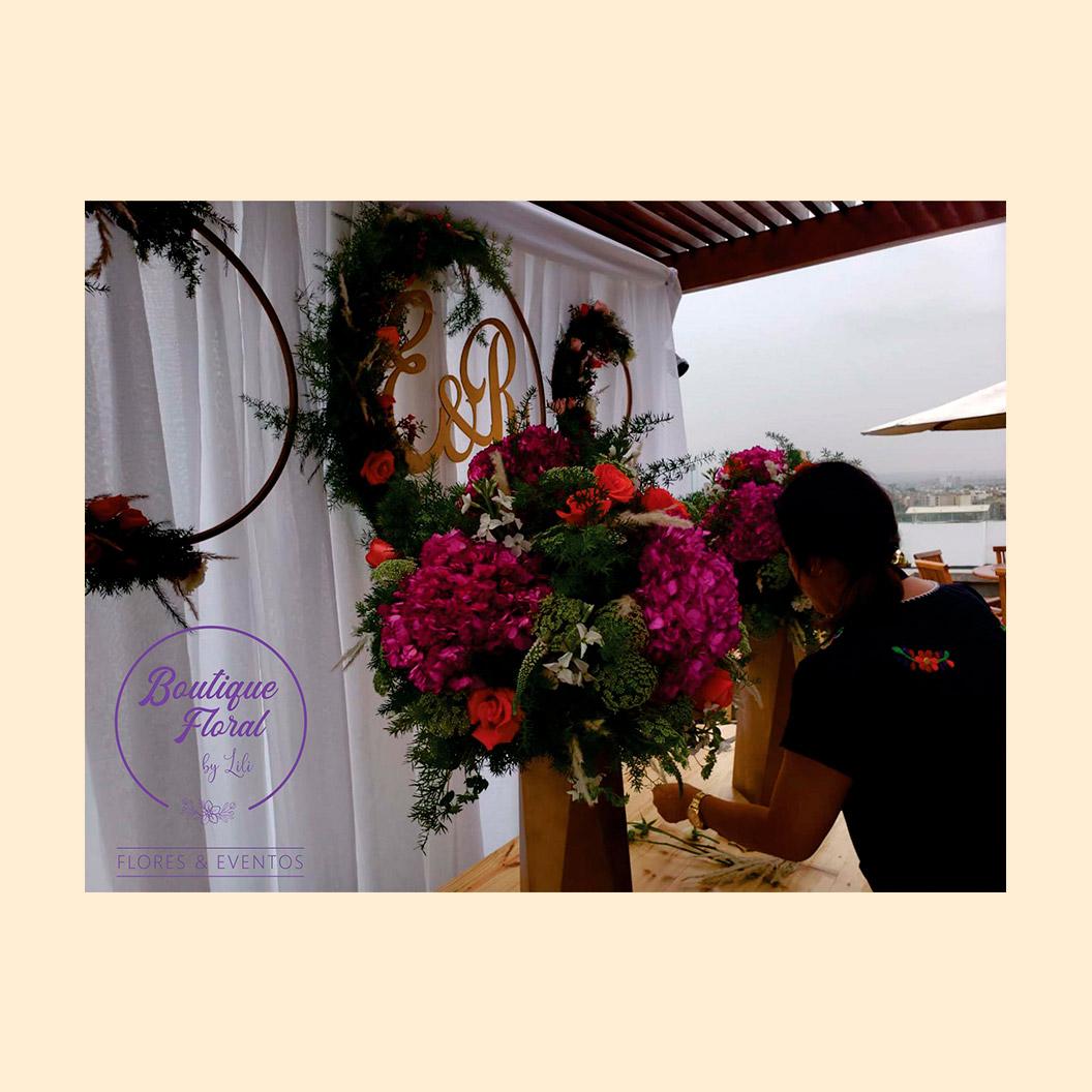 boda consominio surco-5