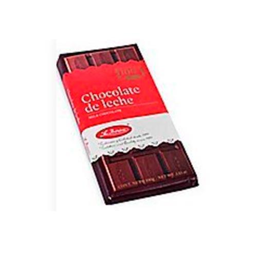 CHOCOLATE DE LECHE LA IBERICA